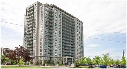 Fountains Of Edenbridge Condos 38 Fontenay Toronto MLS Listings
