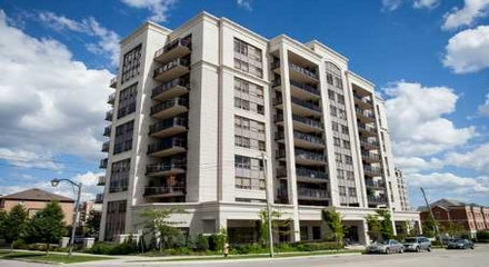 Galleria Tower Condos 51 Saddlecreek Markham MLS Listings For Sale