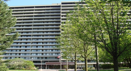 Gazebos of Thornhill Condos 8111 Yonge Markham MLS Listings For Sale