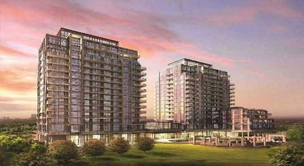 Grand Genesis Condos 9090 Yonge Richmond Hill MLS Listings For Sale