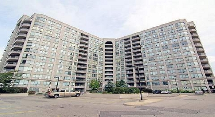 Grand Parkway Condos 9017 Leslie Richmond Hill MLS Listings For Sale