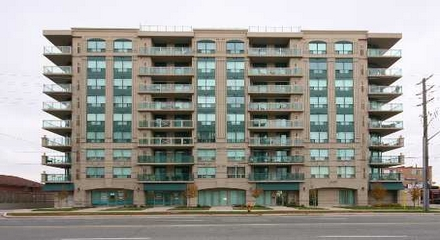 Hampton Plaza Condos 920 Sheppard West Toronto MLS Listings For Sale