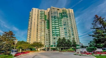 Kingsbridge Grand Condos 4450 Tucana Mississauga MLS Listings For Sale