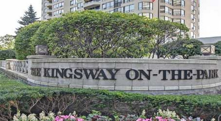 Kingsway On The Park Condos MLS Listings For Sale 1 Aberfoyle Toronto