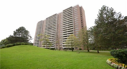 Lambton Square Condos 250 Scarlett Toronto MLS Listings For Sale