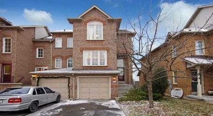 Larissa Court Maple Vaughan Condo Town MLS Listings For Sale