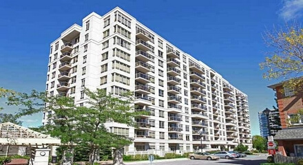 Liberty At Discovery Place Condos 1200 The Esplanade MLS Listings