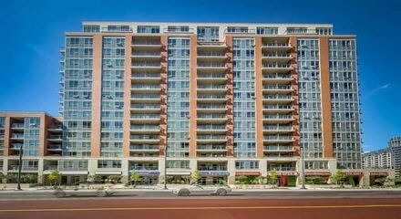 Majestic Court Condos 60 South Town Markham MLS Listings For Sale