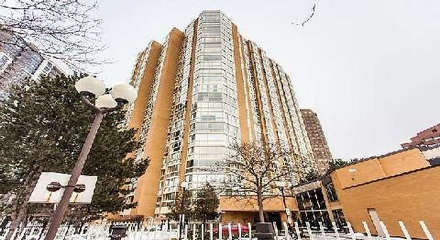 Manhattan Place Condos 131 Beecroft Toronto MLS Listings For Sale