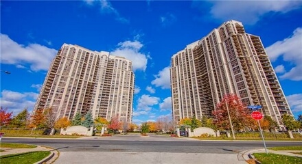 Mansions Of Humberwood Condos 710 Humberwood Toronto MLS Listings