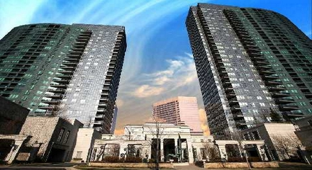 Meridian Condos 15 Greenview Toronto North York MLS Listings For Sale