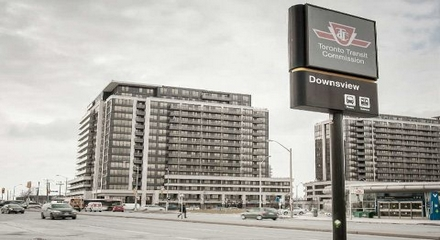 Metro Place Condos 1060 Sheppard West Toronto MLS Listings For Sale