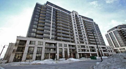 Metro Place Condos 1070 Sheppard West Toronto MLS Listings For Sale