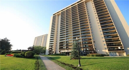 Millgate Manor Condos 299 Mill Toronto Etobicoke MLS Listings For Sale