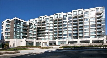 Nexus Condos 8130 Birchmount Markham MLS Listings For Sale