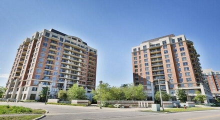 Oakpark Condos 2379 Central Park Oakville MLS Listings