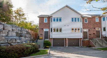 Old Fire Hall Condo Towns Woodbridge Vaughan MLS Listings For Sale