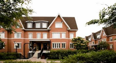 Olde Thornhill Village Towns 312 John Thornhill MLS Listings For Sale