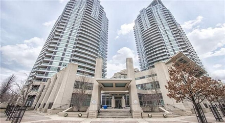 One City Centre Condos 1 Elm Mississauga MLS Listings For Sale