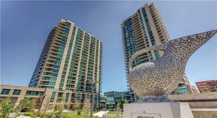 One Sherway Condos 205 Sherway Gardens Etobicoke MLS Listings For Sale