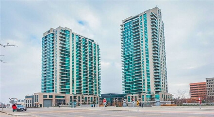 One Sherway Condos 215 Sherway Gardens Etobicoke MLS Listings For Sale