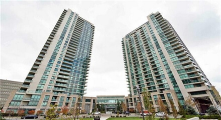 One Sherway Condos 225 Sherway Gardens Etobicoke MLS Listings For Sale