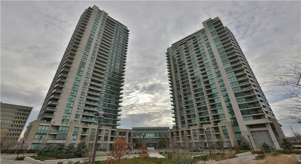 One Sherway Condos 235 Sherway Gardens Etobicoke MLS Listings For Sale