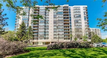 Orchard Place Condos 1111 Bough Beeches Misssissauga MLS Listings
