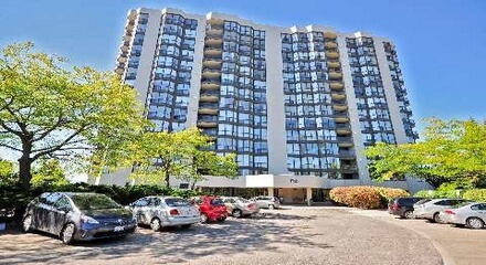 Orchard Place Condos 1155 Bough Beeches Misssissauga MLS Listings