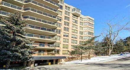 Palace Gate Condo 3181 Bayview Toronto North York MLS Listing For Sale