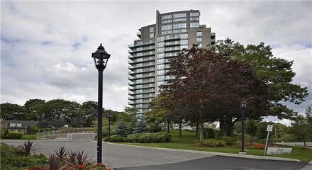 Palisades On The Glen Condos 1665 The Collegeway MLS Listings
