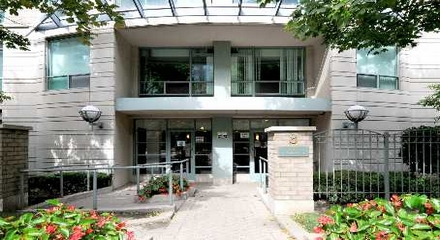 Park Palace Condos 8 Pemberton Toronto North York MLS Listing For Sale