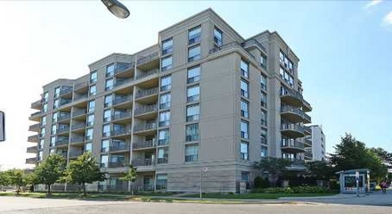 Park Place Condos 4200 Bathurst Toronto MLS Listings For Sale