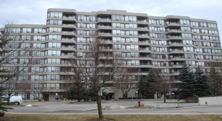 Park Terrace Condos 81 Townsgate Thornhill Vaughan MLS Listings