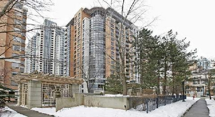 Parkside On Grandview Condo 880 Grandview Toronto MLS Listing For Sale