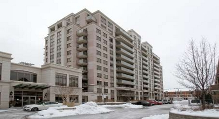 Parkview Tower Condos 37 Galleria Markham MLS Listings For Sale