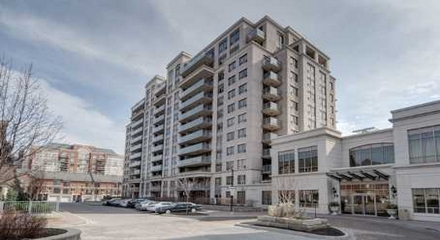 Parkview Tower Condos 39 Galleria Markham MLS Listings For Sale
