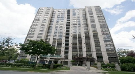 Pavilion Del Sol Condos 5 Kenneth Toronto MLS Listings For Sale