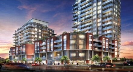 Perspective Condos 25 Fontenay Toronto MLS Listings For Sale