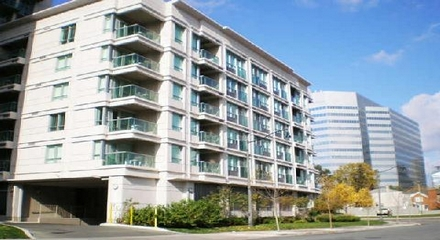 Pied A Terre Condos 19 Avondale Toronto MLS Listings For Sale