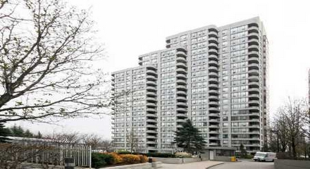 Place Nouveau Condo 5765 Yonge Toronto North York MLS Listing For Sale