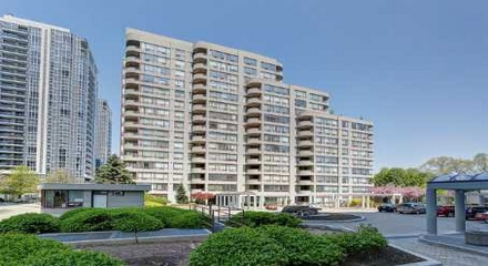 Place Nouveau Condo 5785 Yonge Toronto North York MLS Listing For Sale