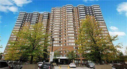 Platinum East Condos 80 Alton Towers Toronto MLS Listings For Sale