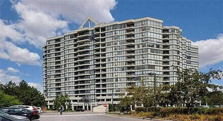 Platinum On The Humber Condos 1 Rowntree Etobicoke MLS Listings