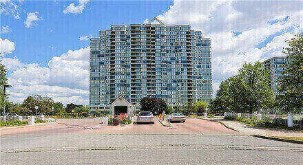 Platinum On The Humber Condos 3 Rowntree Etobicoke MLS Listings