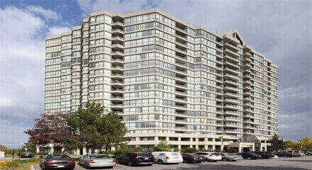 Platinum On The Humber Condos 5 Rowntree Etobicoke MLS Listings
