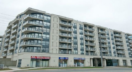 Plaza Royale Condos 872 Sheppard West Toronto MLS Listings For Sale