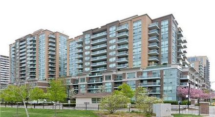 Port Royal Condos MLS Listings For Sale 11 Michael Power Toronto