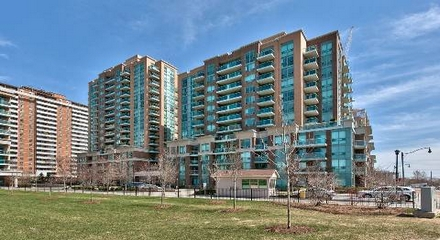 Port Royal Condos MLS Listings For Sale 15 Michael Power Toronto