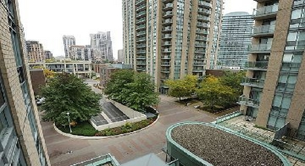 Princess Place Condos 26 Olive Toronto North York MLS Listing For Sale